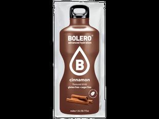 Bolero- Drink Cannella Confezione 9 Gr