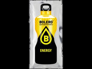 Bolero - Drink Energy Confezione 7 Gr