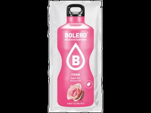 Bolero - Drink Fiori Di Rosa Confezione 9 Gr