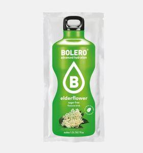 Bolero- Drink Fiori Di Sambuco Confezione 9 Gr