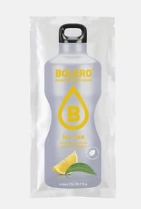 Bolero - Drink Ice Tea Lemon Confezione 8 Gr