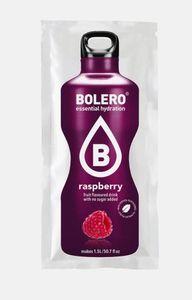 Bolero -Drink Lampone Confezione 9 Gr