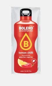 Bolero - Drink Lemon Chilli Confezione 9 Gr