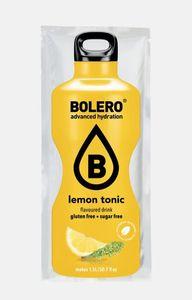 Bolero - Drink Lemon Tonic Confezione 9 Gr