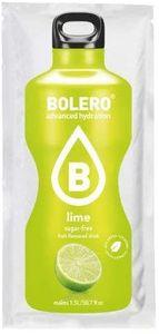 Bolero- Drink Lime Confezione 9 Gr