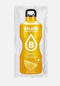 Bolero - Drink Limone Confezione 9 Gr
