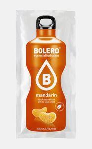 Bolero -Drink Mandarino Confezione 9 Gr