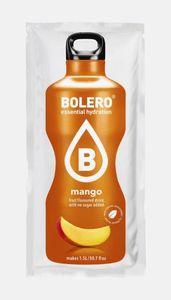 Bolero -Drink Mango Confezione 9 Gr