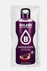 Bolero -Drink Melograno Confezione 9 Gr
