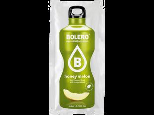 Bolero- Drink Melone Bianco Confezione 9 Gr