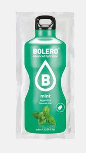 Bolero -Drink Menta Confezione 9 Gr