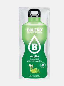 Bolero -Drink Mojito Confezione 9 Gr