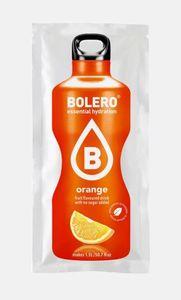 Bolero -Drink Arancia Confezione 9 Gr