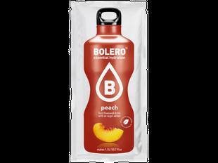 Bolero- Drink Pesca Confezione 9 Gr