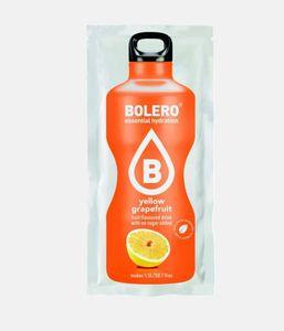 Bolero- Drink Pompelmo Giallo Confezione 9 Gr