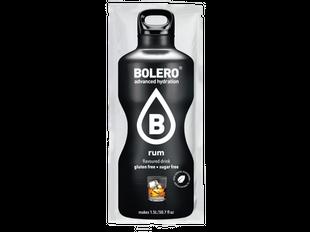 Bolero - Drink Rum Confezione 9 Gr