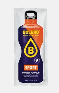 Bolero- Drink Sport Confezione 9 Gr