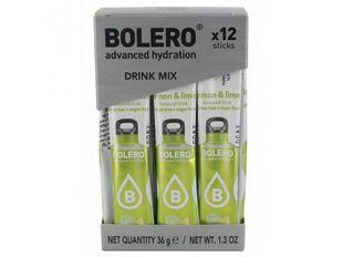 Bolero - Drink Sticks Limone E Lime Confezione 12 Bustine