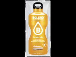 Bolero - Drink Torta Al Limone Confezione 9 Gr