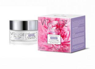 Bottega Di LungaVita - Vita Age Flower Crema Viso Infuso di Peonie Confezione 50 Ml