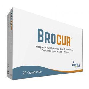 Brocur - Confezione 20 Compresse
