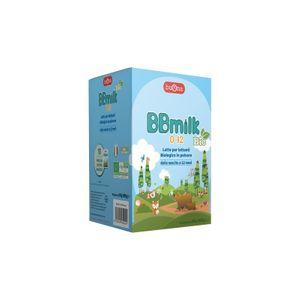 Buona - BBmilk Bio Polvere 0-12 Mesi Confezione 2X400 Gr