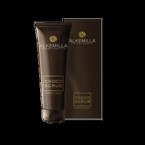 Alkemilla - Scrub Corpo Choco Confezione 250 Ml