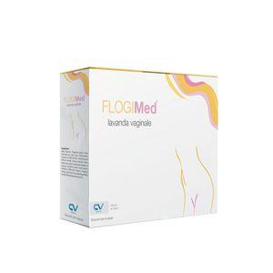 CV Medical - Flogimed Lavanda Vaginale Confezione 4 Pezzi