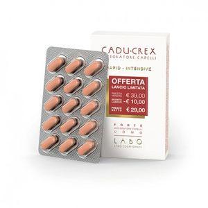 Cadu-Crex - Rapid Intensive Uomo Confezione 60 Compresse