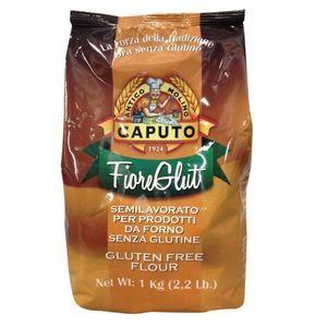 Caputo - Fioreglut Mix Pizza Senza Glutine Confezione 1 Kg