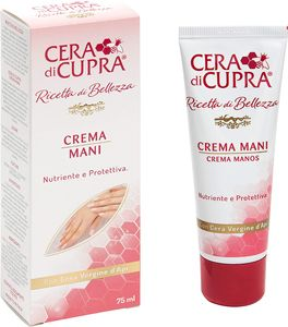 Cera Di Cupra - Crema Mani Confezione 75 Ml