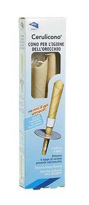 Cerulicono - Cono Auricolare Confezione 2 Pezzi (Confezione Danneggiata)