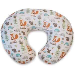 Chicco - Boppy Cuscino Modern Woodland