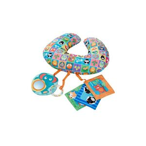 Chicco - Gioco Move'N Grow Tummy Time Animal