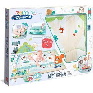 Clementoni - Baby Clementoni Baby Friends 0M+