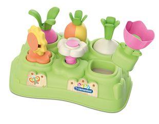 Clementoni - Baby Garden Confezione 1 Pezzo