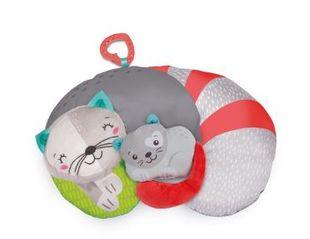 Clementoni - Baby Kitty Cat Cuscino