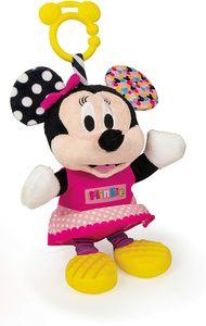 Clementoni - Baby Minnie Prime Attività