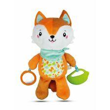 Clementoni - Primi Mesi Volpe Felice Happy Fox