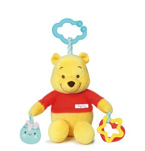 Clementoni - Winnie The Pooh First Activ