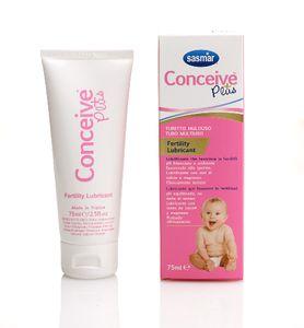 Conceive Plus - Lubrificante Per La Fertilità Confezione 75 Gr