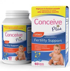 Conceive Plus - Fertility Support Uomo Confezione 60 Capsule