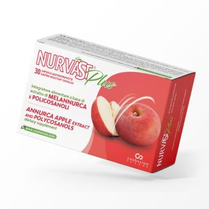Coohesion Pharma - Nurvast Plus Confezione 30 Compresse