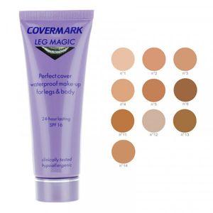 Covermark - Leg Magic 5 Confezione 50 Ml