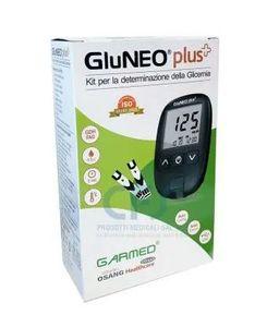 Curafine - GluNeo Plus Kit Glicemia