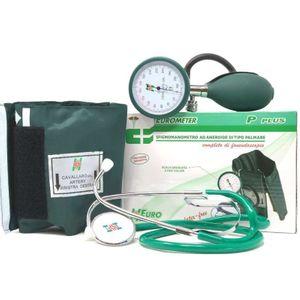 Curameter - P Plus Sfigmomanometro Ad Aneroide Palmare