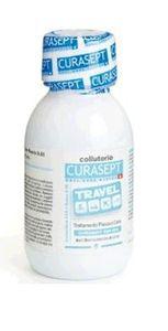 Curasept - Collutorio 0.12 Travel Ads Confezione 100 Ml (Scadenza Prodotto 28/02/2022)