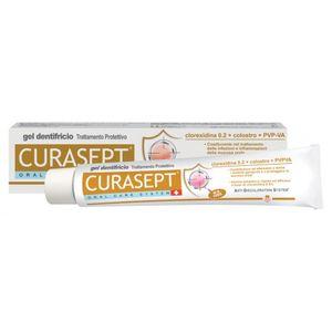 Curasept - Dentifricio 0.20 ADS Trattamento Protettivo Confezione 75 Ml