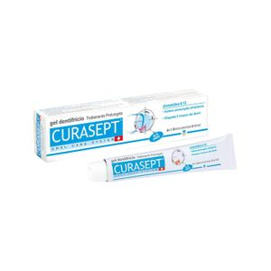 Curasept - Dentifricio 0,12 ADS+DNA Confezione 75 Ml