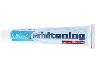 Curasept - Dentifricio Whitening Confezione 50 Ml